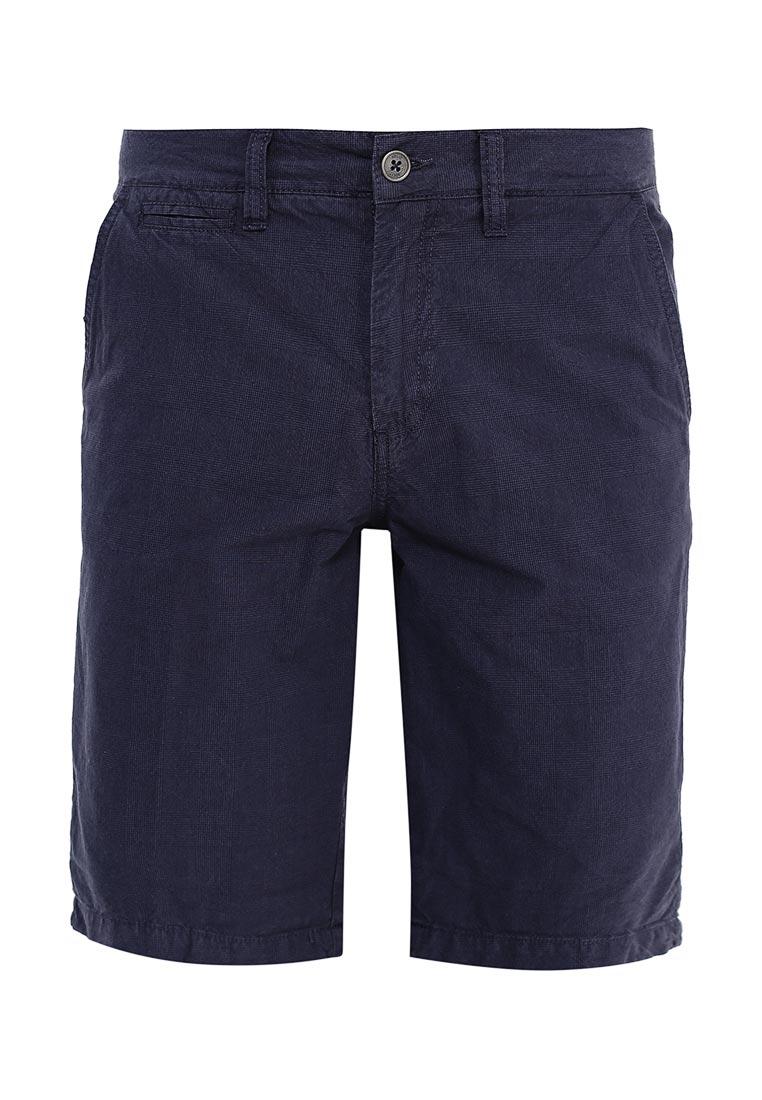 Мужские повседневные шорты Solid 6173214