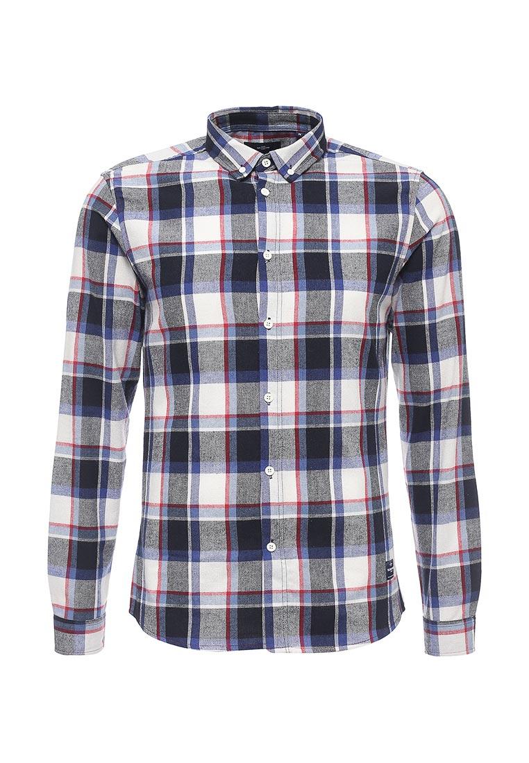 Рубашка с длинным рукавом Solid 6170222