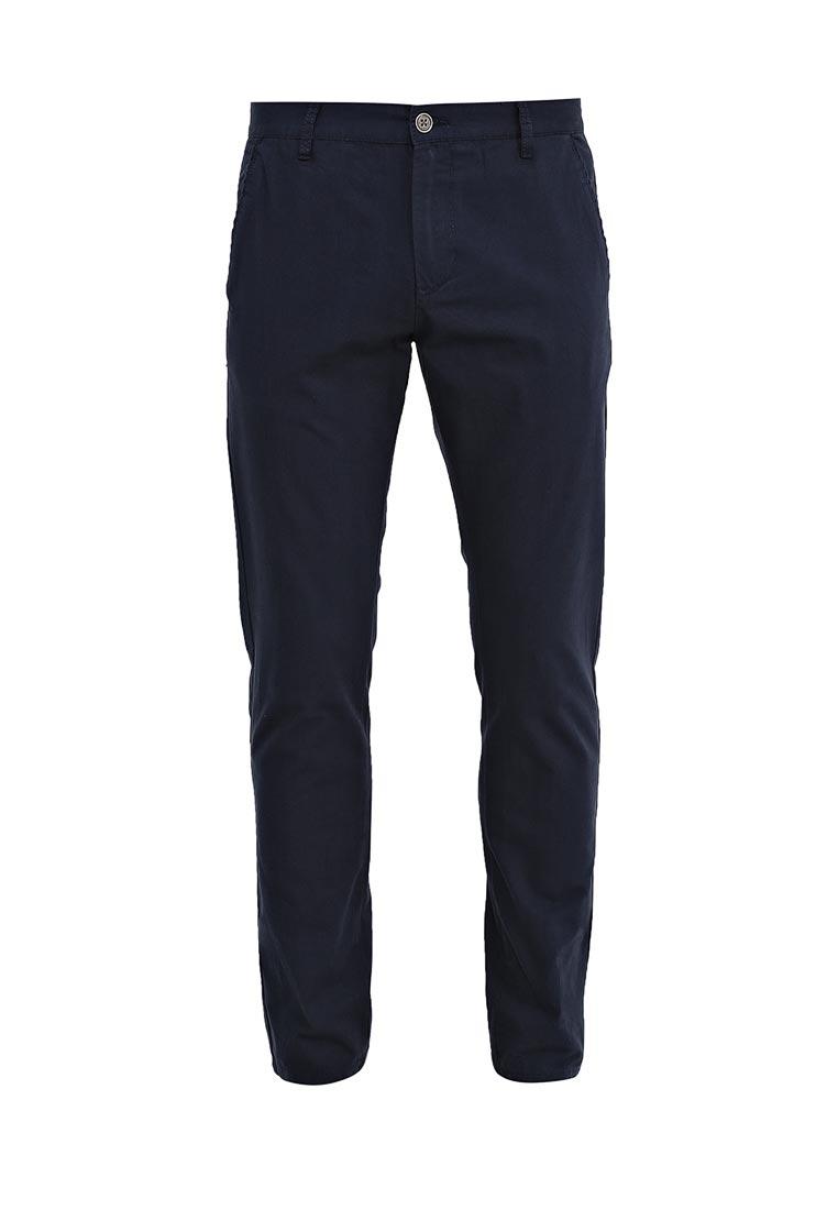 Мужские повседневные брюки Solid 6178223