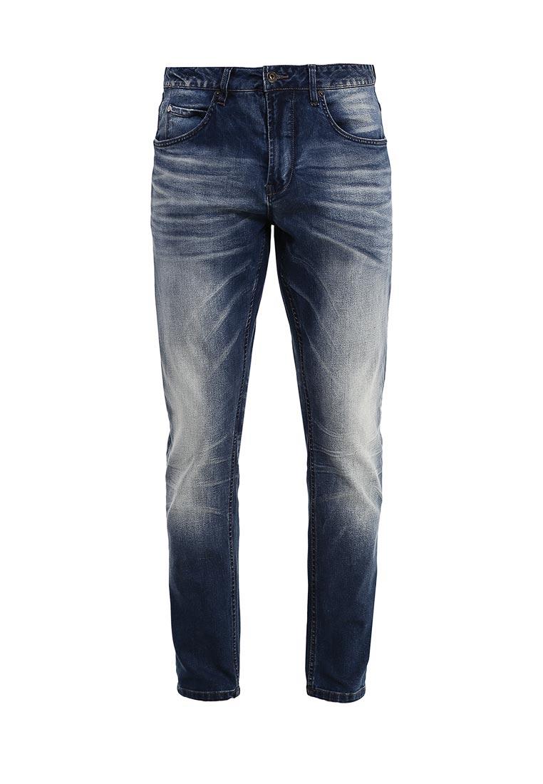 Зауженные джинсы Solid 6176120