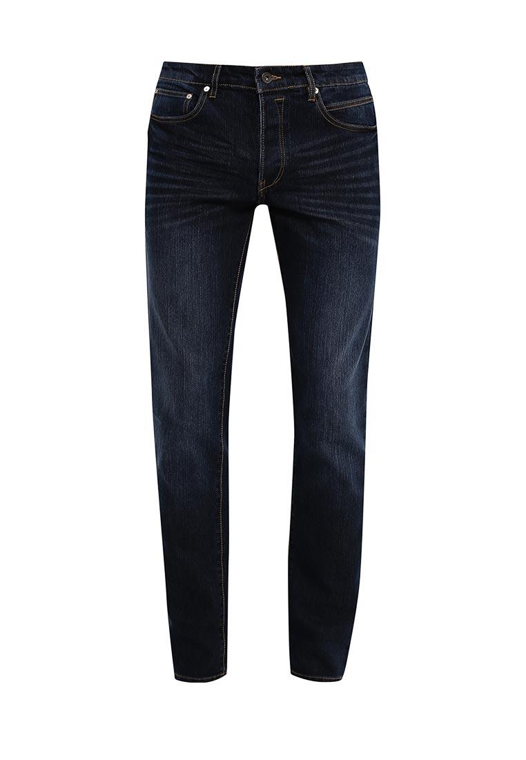 Зауженные джинсы Solid 6176121