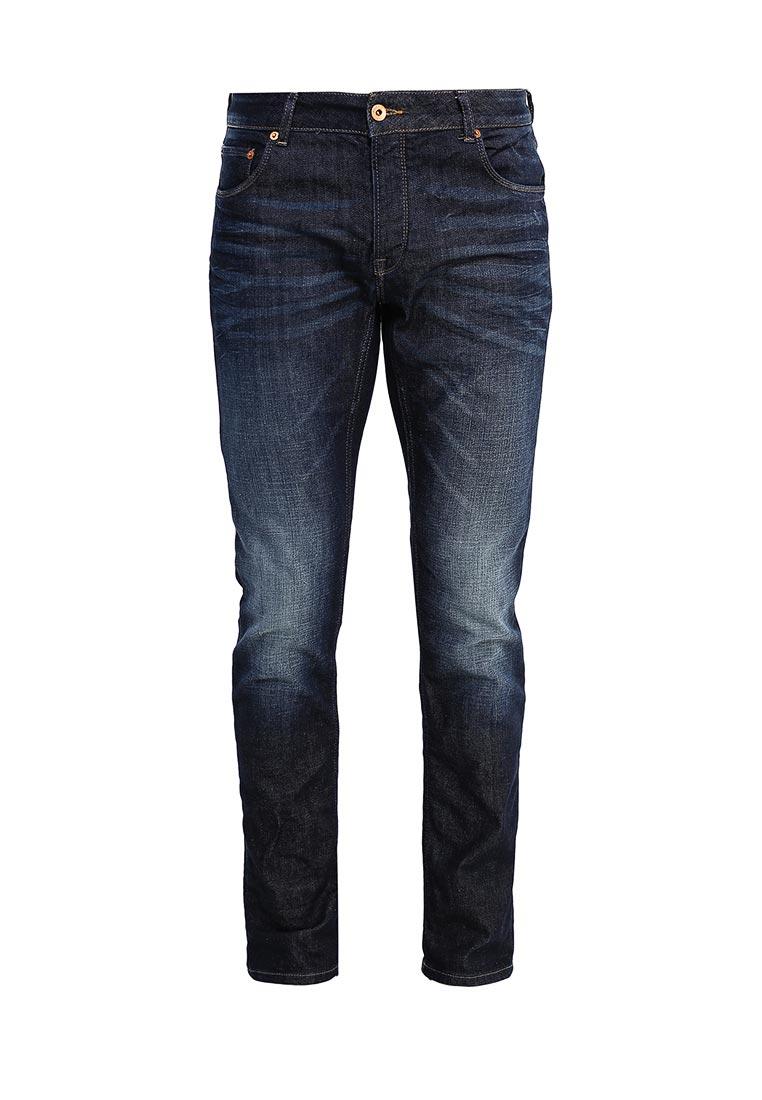 Зауженные джинсы Solid 6176105