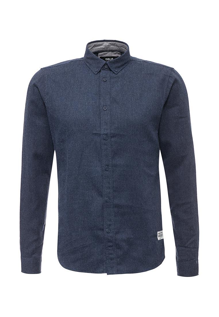 Рубашка с длинным рукавом Solid 6170612