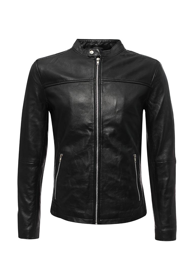 Кожаная куртка Solid 6179620