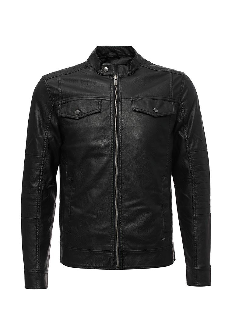 Кожаная куртка Solid 6179622