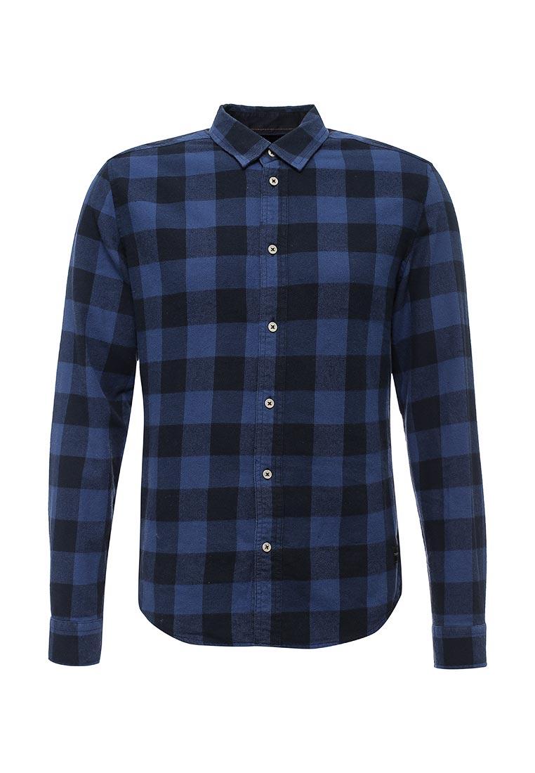 Рубашка с длинным рукавом Solid 6170604F