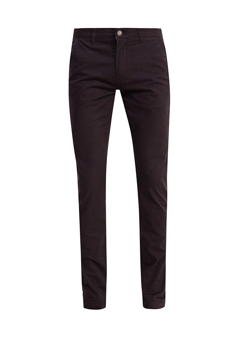 Мужские повседневные брюки Solid 698005