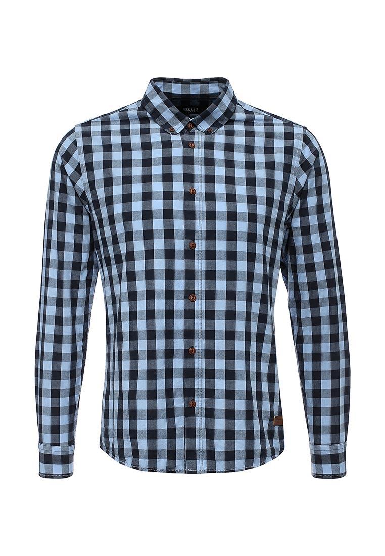 Рубашка с длинным рукавом Solid 6170609F