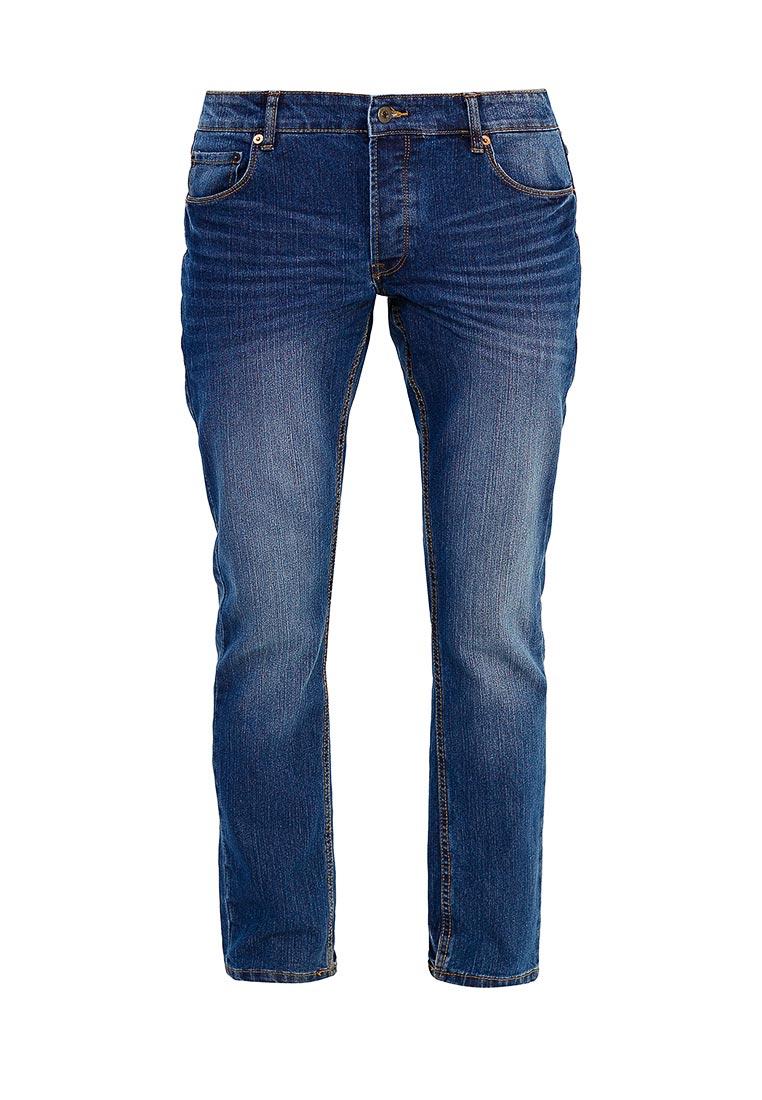 Зауженные джинсы Solid 6166706