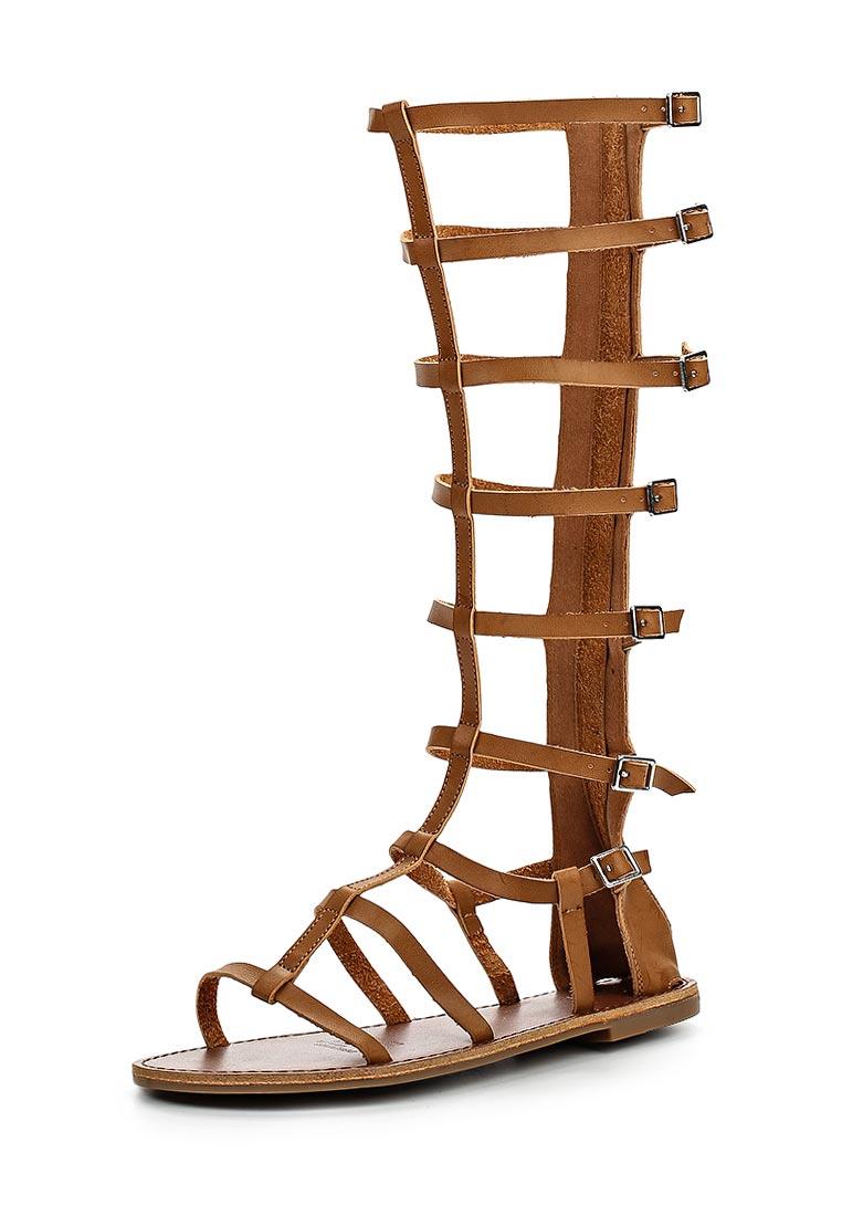Женские сандалии Spurr TABITHA CAGE GLADIATOR SANDAL