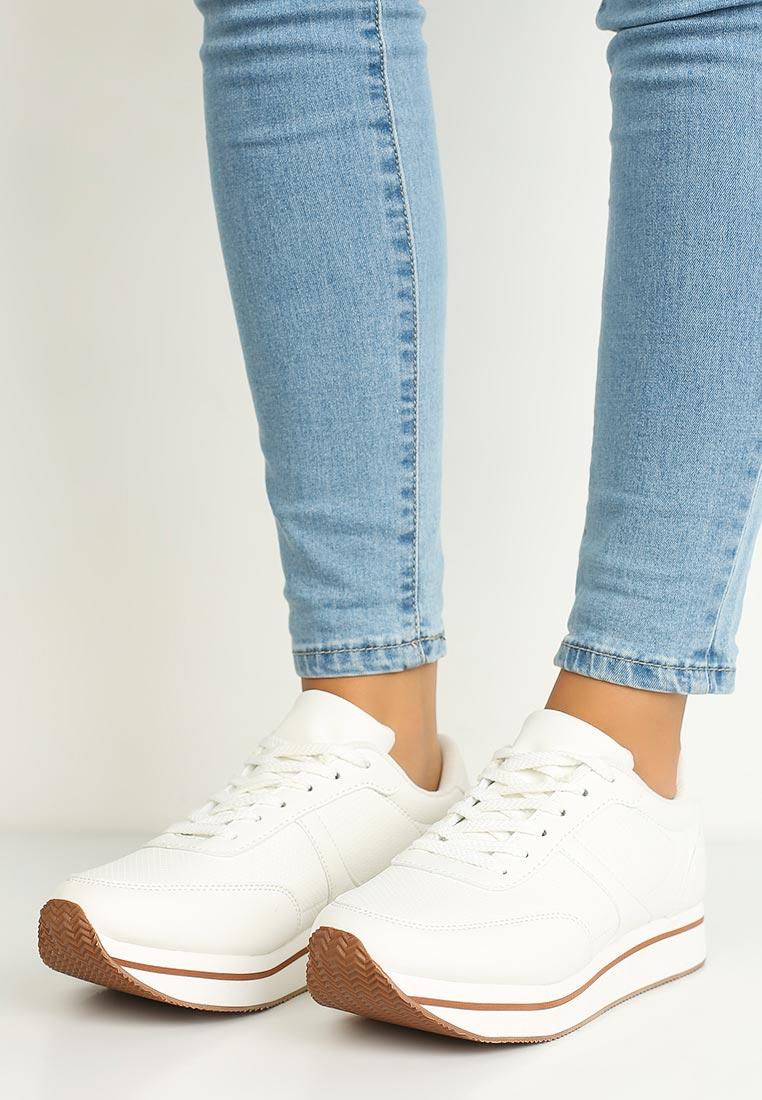 Женские кроссовки Springfield (Спрингфилд) 9882049