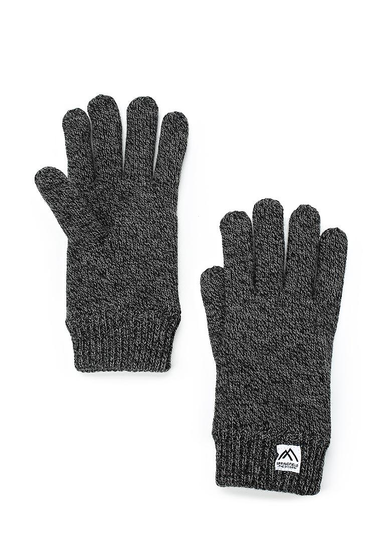 Мужские перчатки Springfield (Спрингфилд) 662305