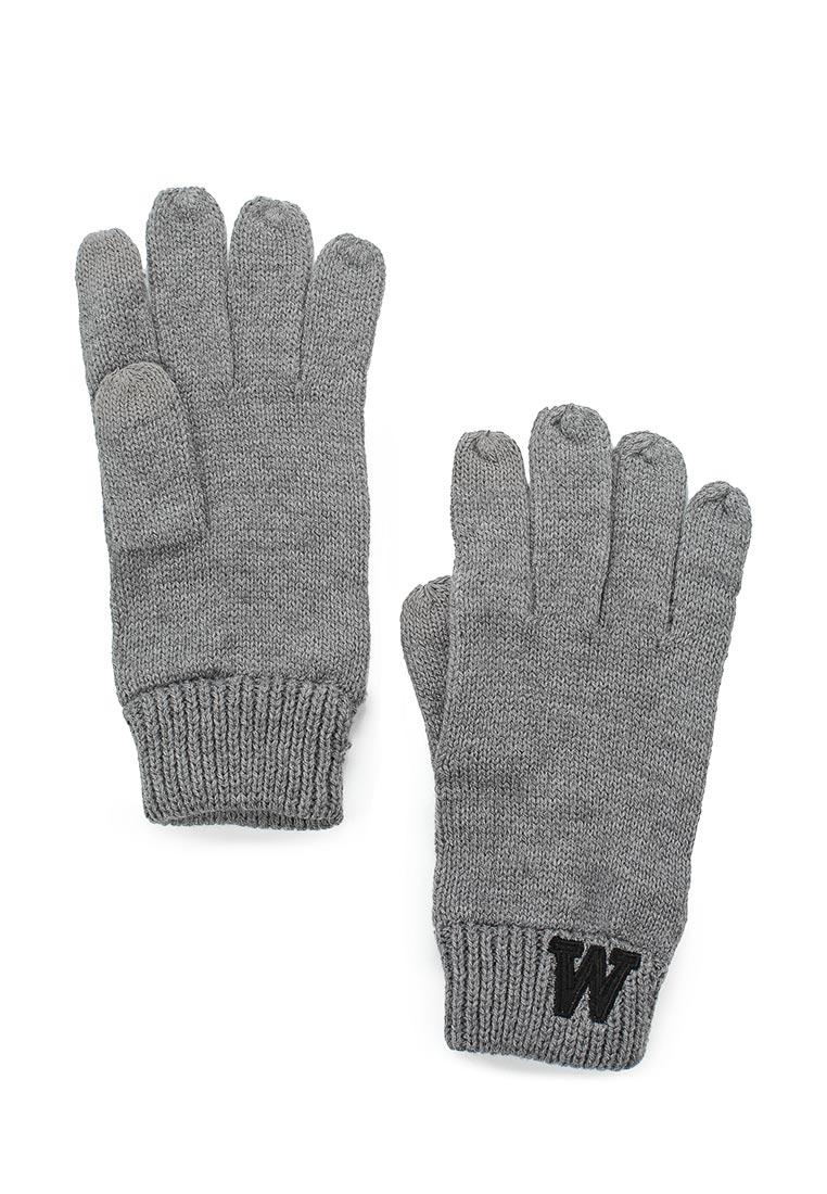 Мужские перчатки Springfield (Спрингфилд) 662313