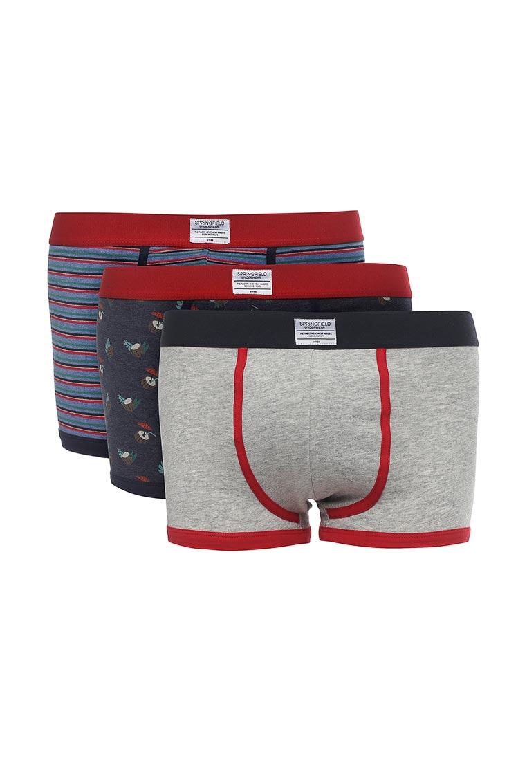 Мужское белье и одежда для дома SPRINGFIELD 1253204