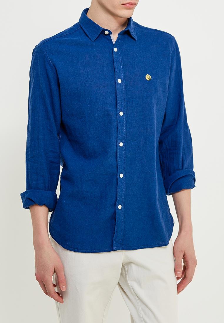 Рубашка с длинным рукавом SPRINGFIELD 8550964