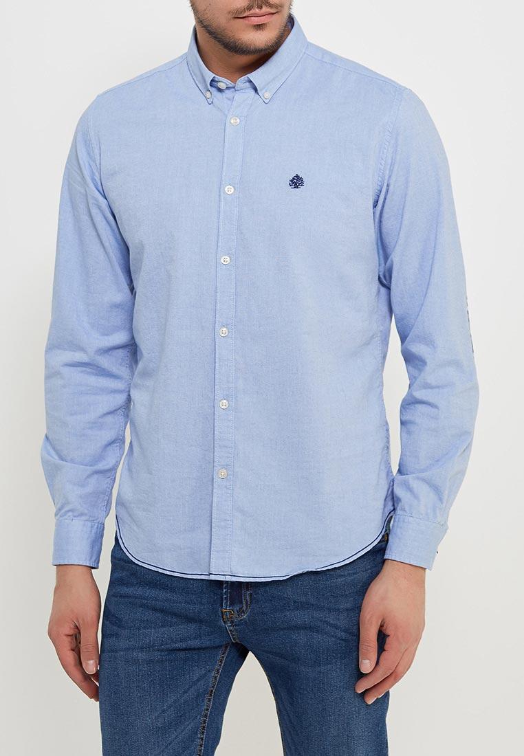 Рубашка с длинным рукавом SPRINGFIELD 273457