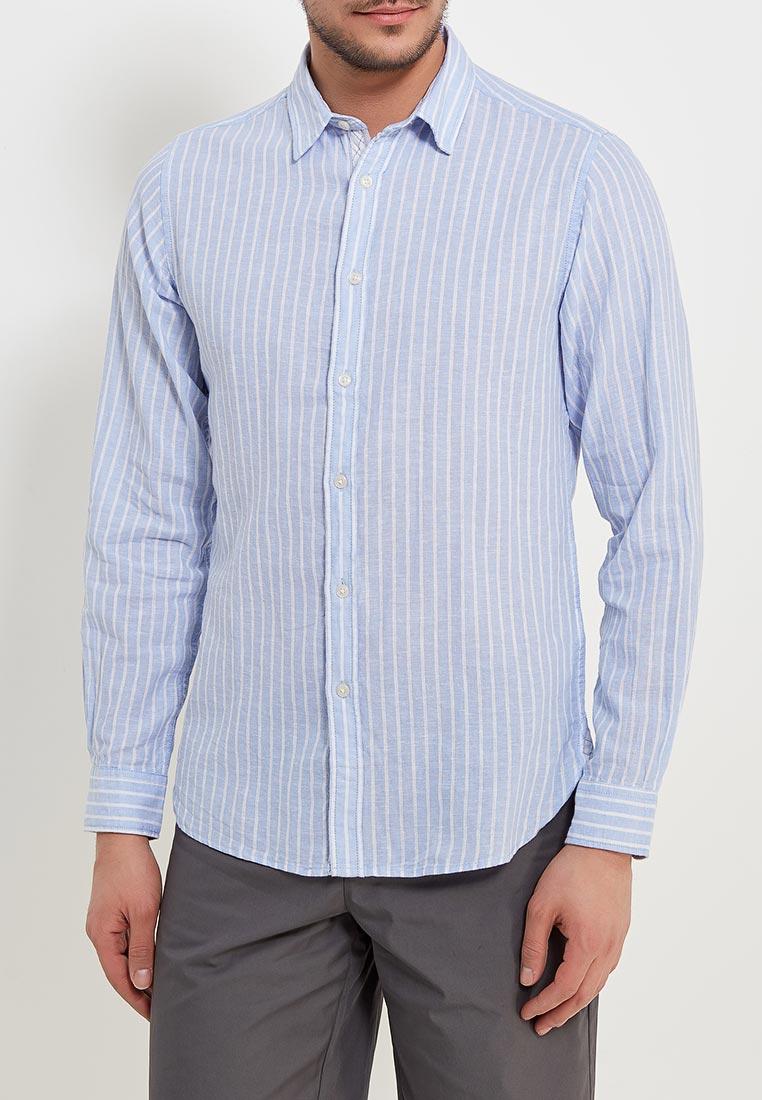 Рубашка с длинным рукавом SPRINGFIELD 993255