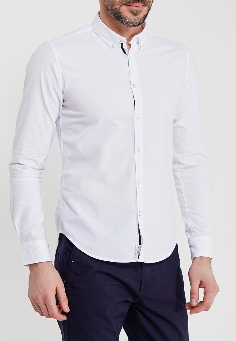 Рубашка с длинным рукавом SPRINGFIELD 1503391