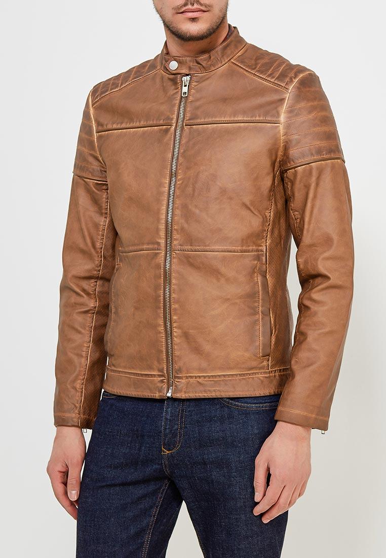 Кожаная куртка SPRINGFIELD 483109