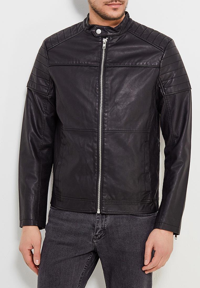 Кожаная куртка SPRINGFIELD 483117