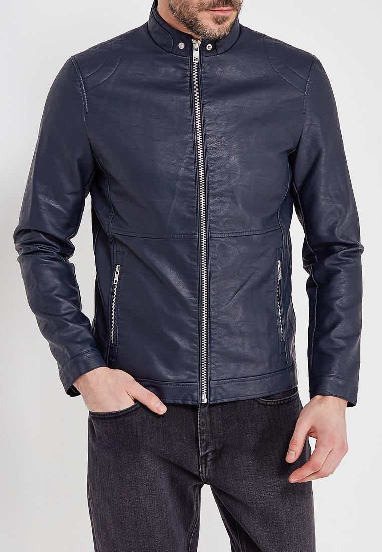 Кожаная куртка SPRINGFIELD 483125