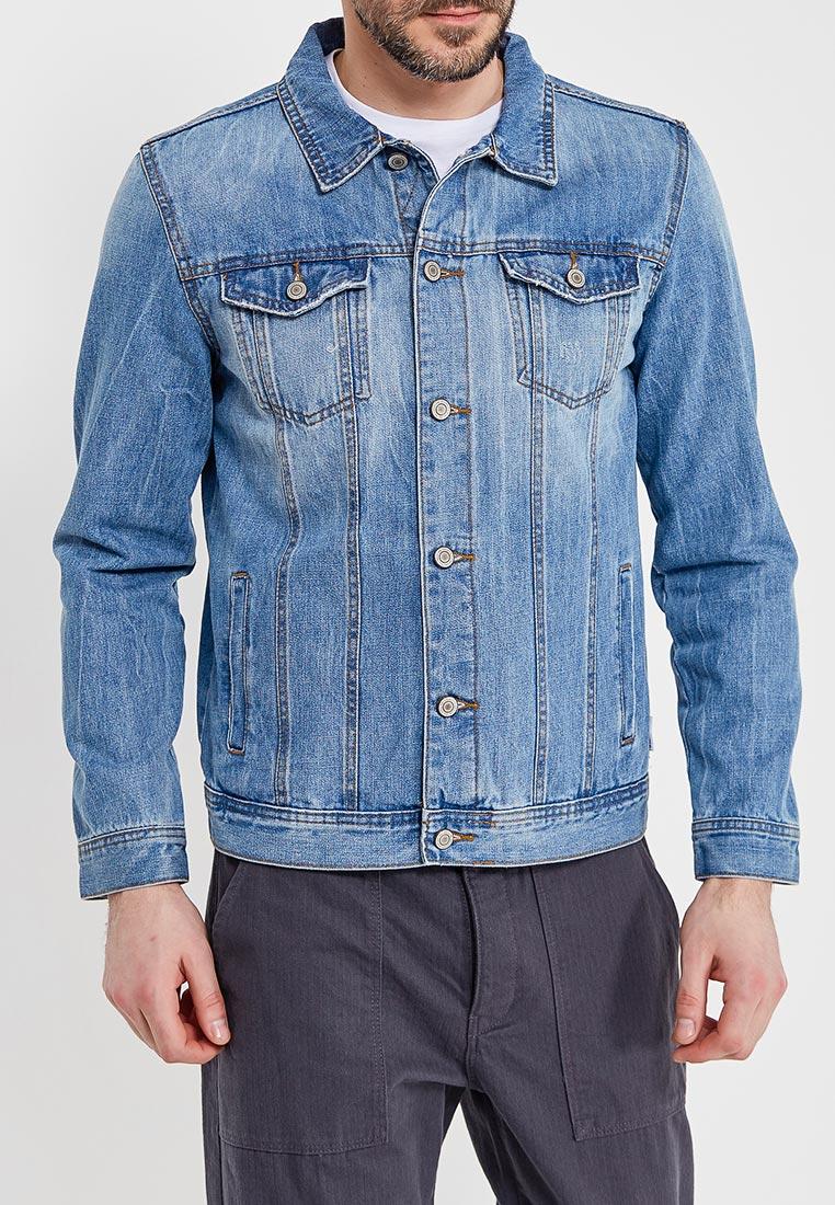 Джинсовая куртка SPRINGFIELD 2833107