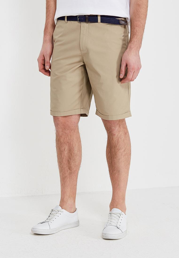 Мужские повседневные шорты SPRINGFIELD 433381