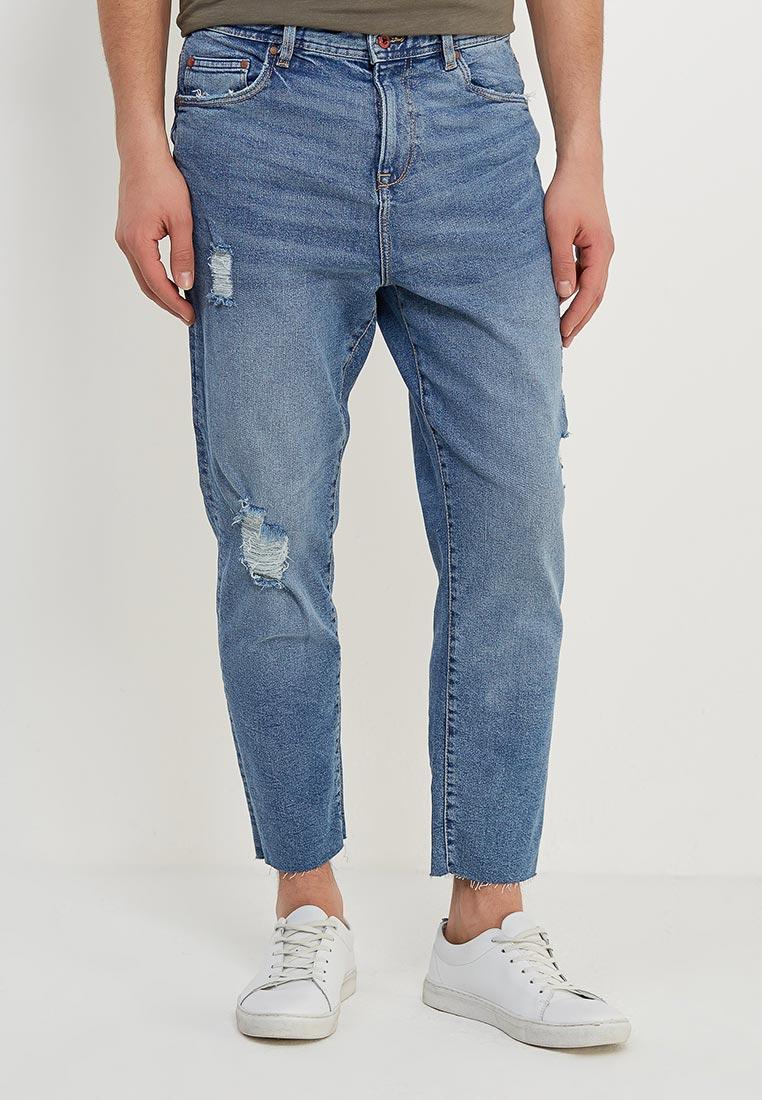 Зауженные джинсы SPRINGFIELD 1753088
