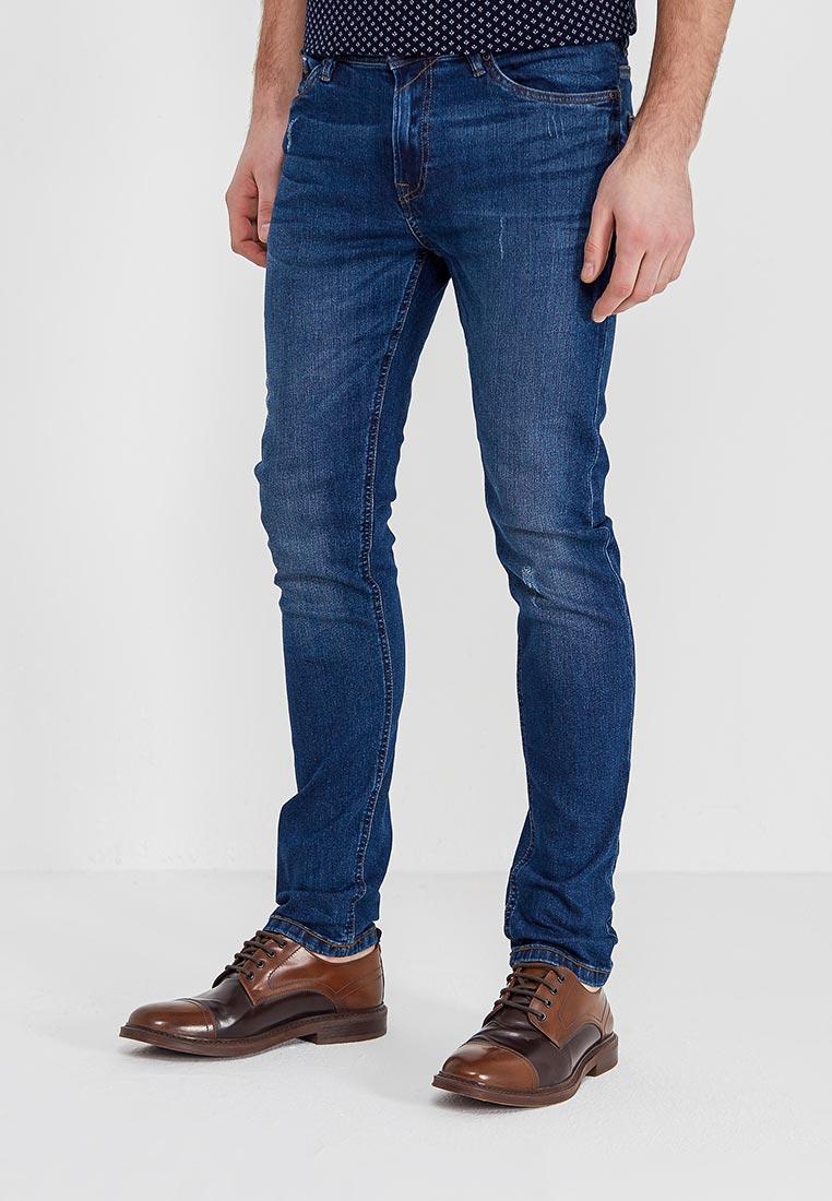 Зауженные джинсы SPRINGFIELD 1753096
