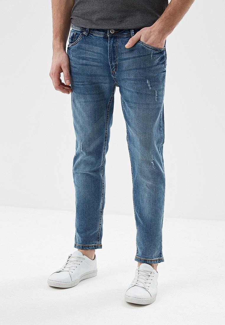 Зауженные джинсы SPRINGFIELD 1753118