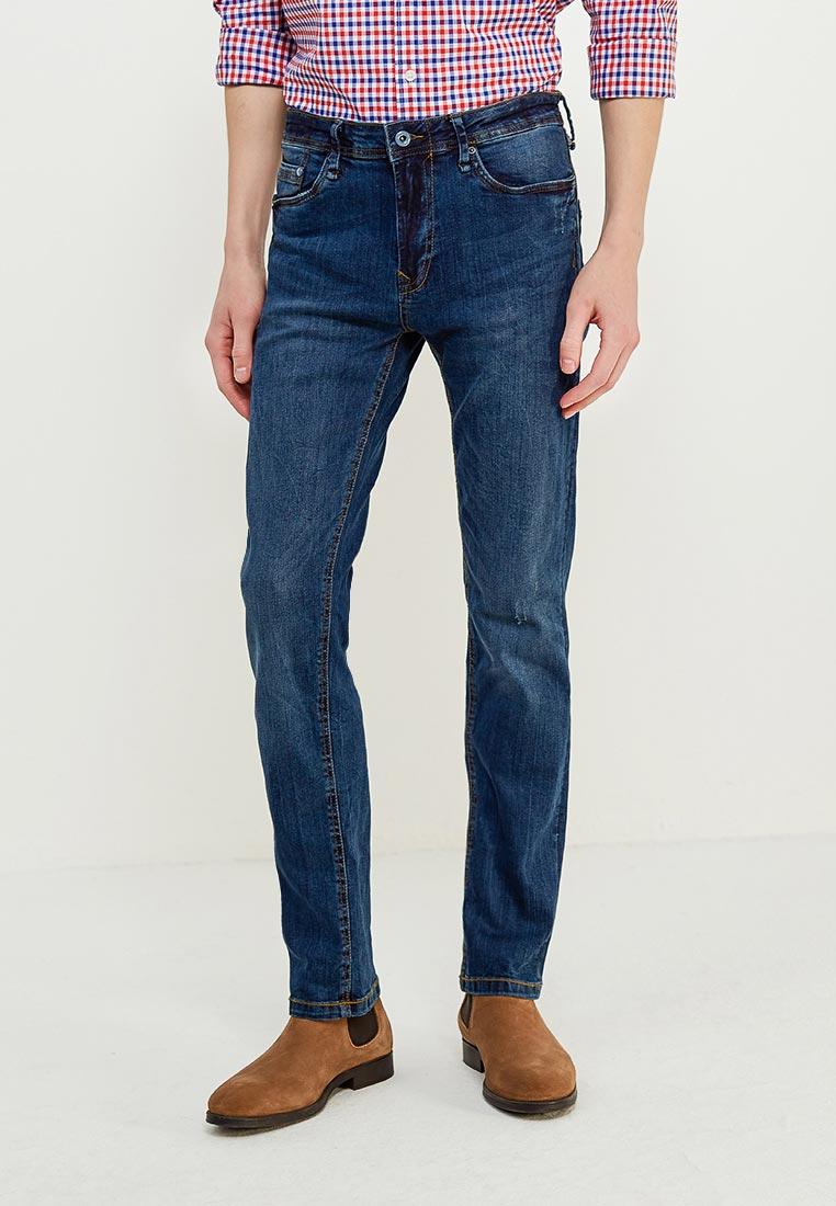 Зауженные джинсы SPRINGFIELD 1753878