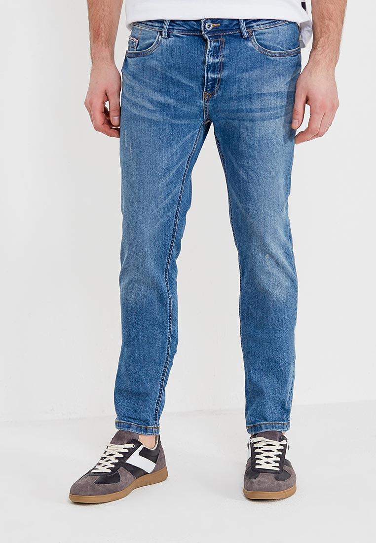 Зауженные джинсы SPRINGFIELD 1753886