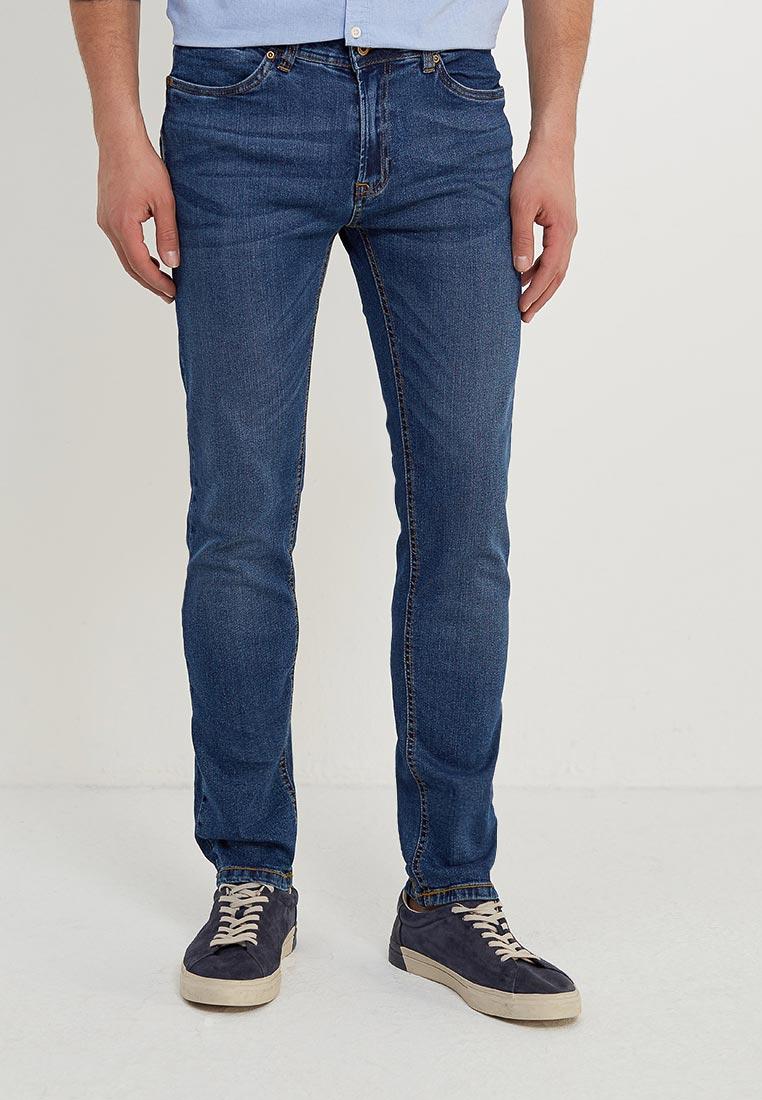 Зауженные джинсы SPRINGFIELD 1753916