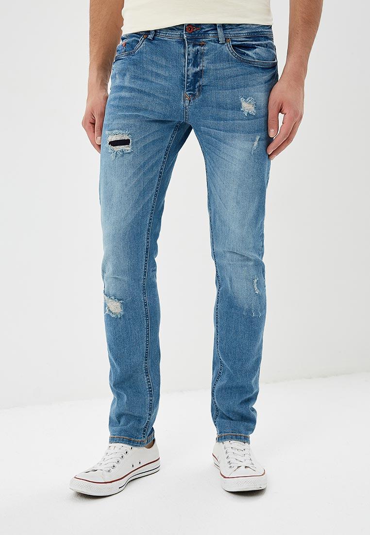 Зауженные джинсы SPRINGFIELD 1753932