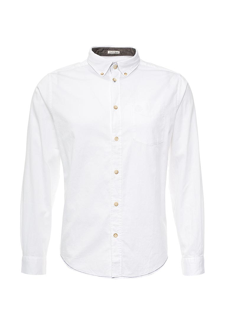 Рубашка с длинным рукавом SPRINGFIELD 278629