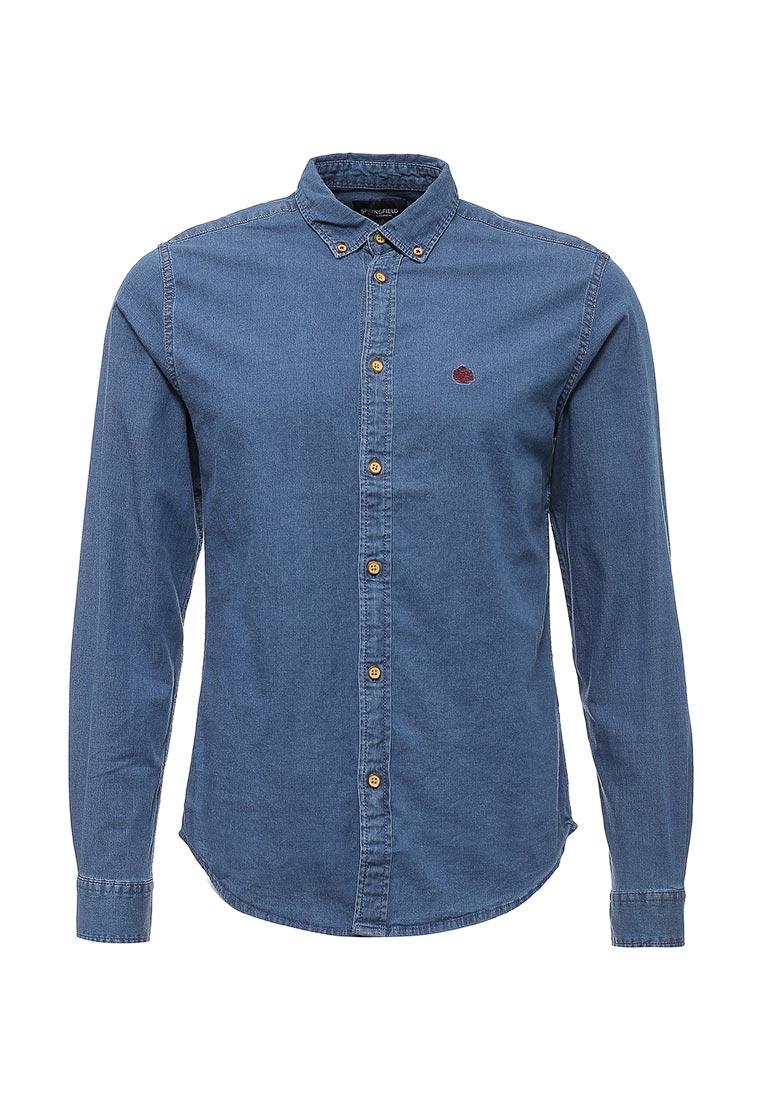 Рубашка SPRINGFIELD 298212