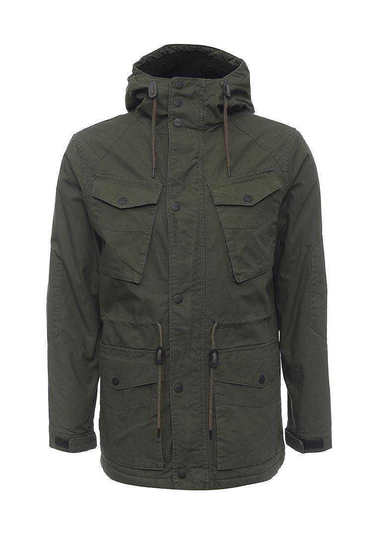 Утепленная куртка SPRINGFIELD 2838214