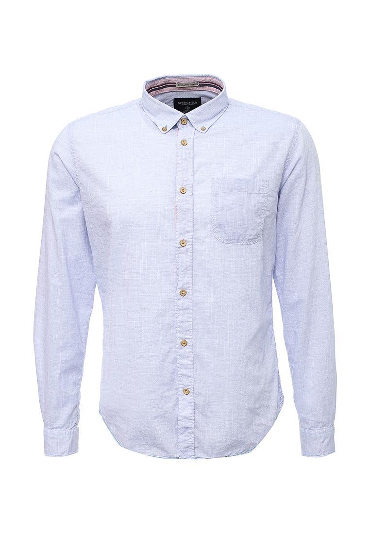 Рубашка с длинным рукавом SPRINGFIELD 279757