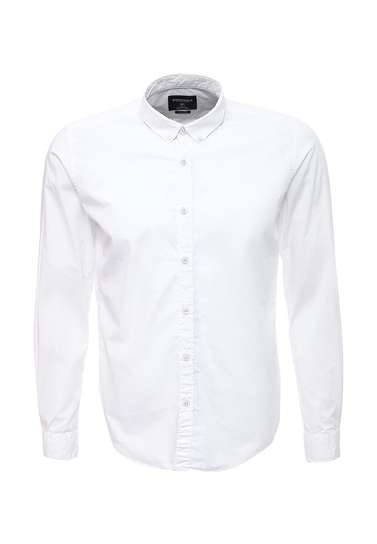 Рубашка с длинным рукавом SPRINGFIELD 279765