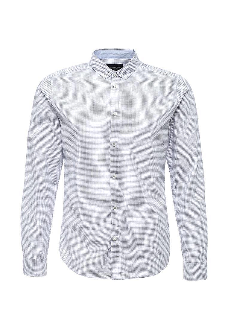 Рубашка с длинным рукавом SPRINGFIELD 339687