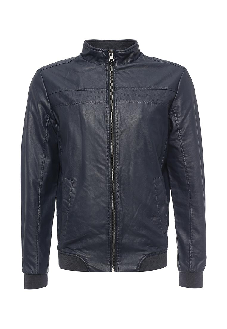 Кожаная куртка SPRINGFIELD 489115