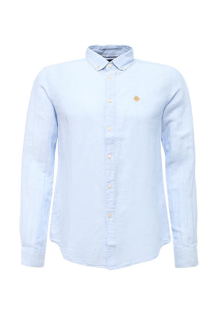 Рубашка с длинным рукавом SPRINGFIELD 999776