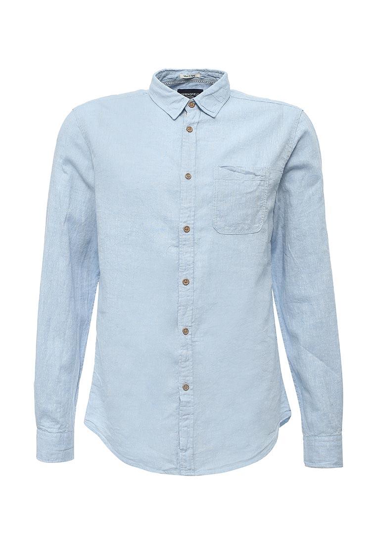 Рубашка с длинным рукавом SPRINGFIELD 999784