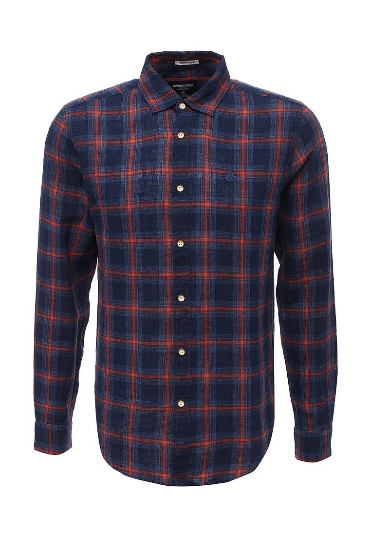 Рубашка с длинным рукавом SPRINGFIELD 999822