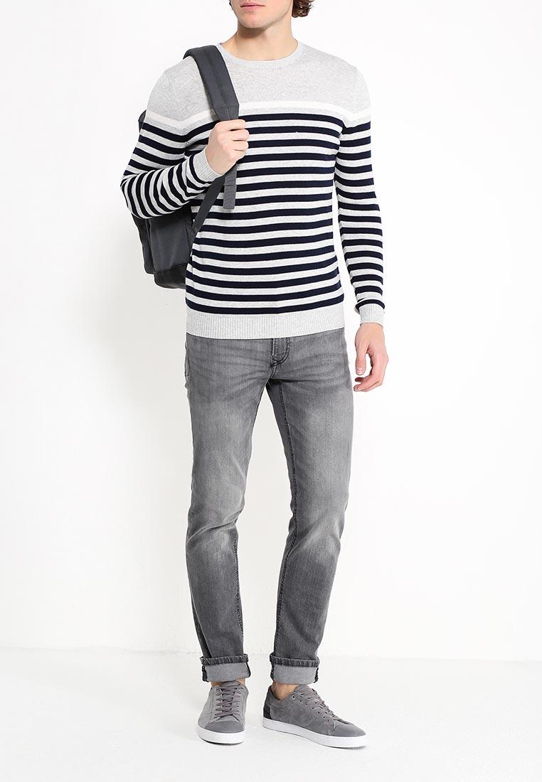 Зауженные джинсы SPRINGFIELD 1759361: изображение 2