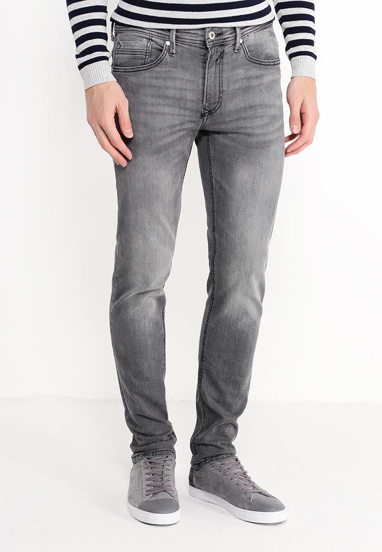 Зауженные джинсы SPRINGFIELD 1759361: изображение 3