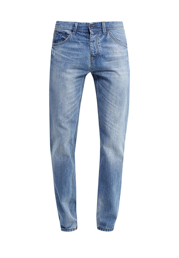 Мужские прямые джинсы SPRINGFIELD 1759434