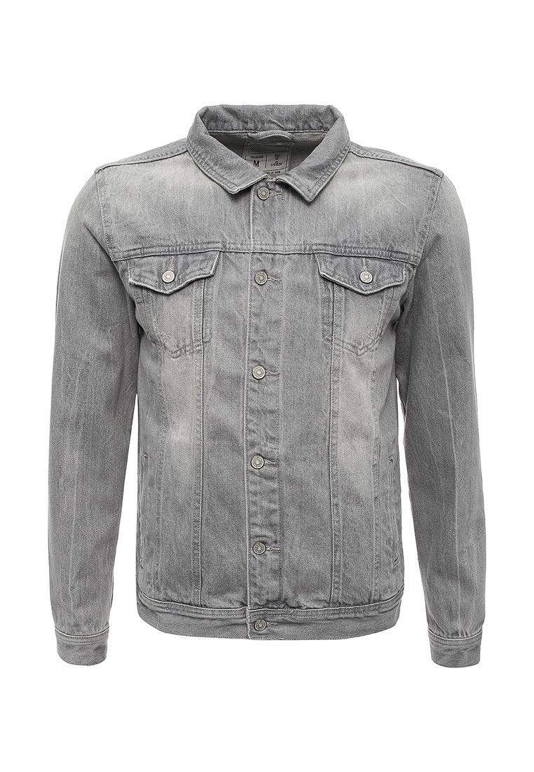 Джинсовая куртка SPRINGFIELD 2839253