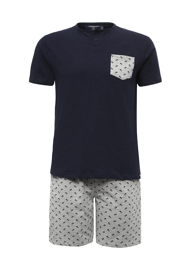 Пижама SPRINGFIELD 2929376