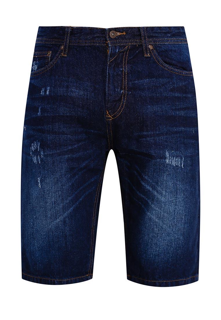 Мужские джинсовые шорты SPRINGFIELD 19410